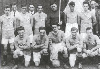 Freestaters: The Republic of Ireland Soccer Team 1921-1939 (Desert Island Football Histories)