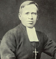 Brother Walfrid - Founder of Celtic