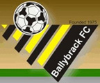 Ballybrack Boys Football Club Crest