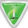 Ballyogan Celtic Football Club Crest