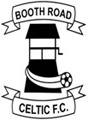 Booth Road Celtic club crest