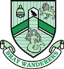 Bray Wanderers Football Club Crest