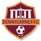 Donnycarney Football Club Crest