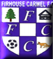 Firhouse Carmel Football Club Crest