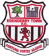 Edenderry Town Football Club Crest