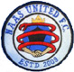 Naas United Football Club Crest