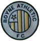 Boyne Athletic Football Club Crest