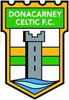 Donacarney Football Club Crest