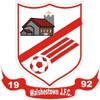 Walshestown Football Club Crest