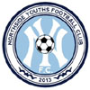 Northside Youths Football Club Crest