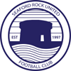 Seafordrock United Football Club Crest