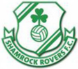 Shamrock Rovers Football Club Crest
