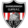 Shanganagh Cliffs Football Club Crest